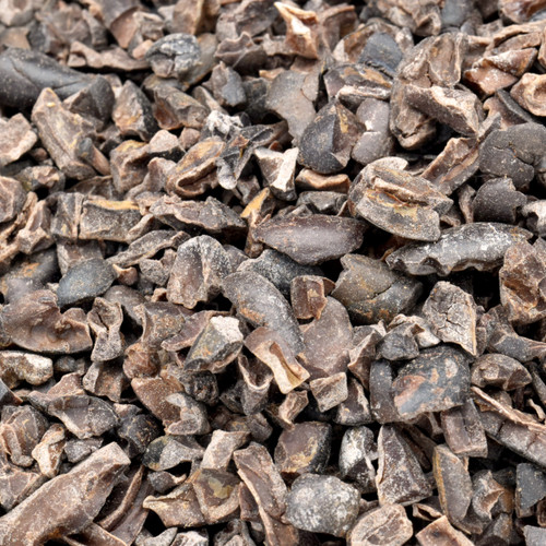 Cocoa Nibs, roasted, Centeral American Cocoa Beans