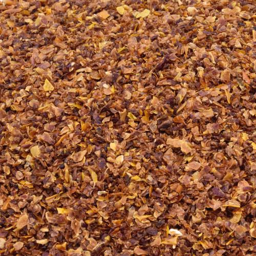 tomato, granules, air dried