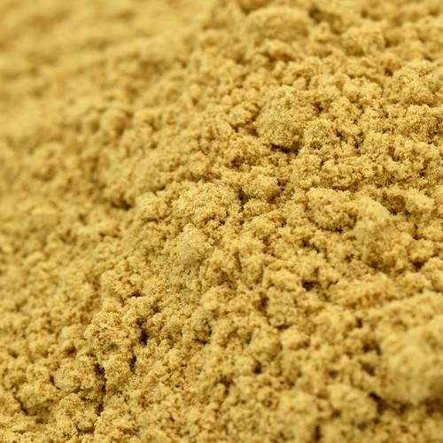 ginger root, powder