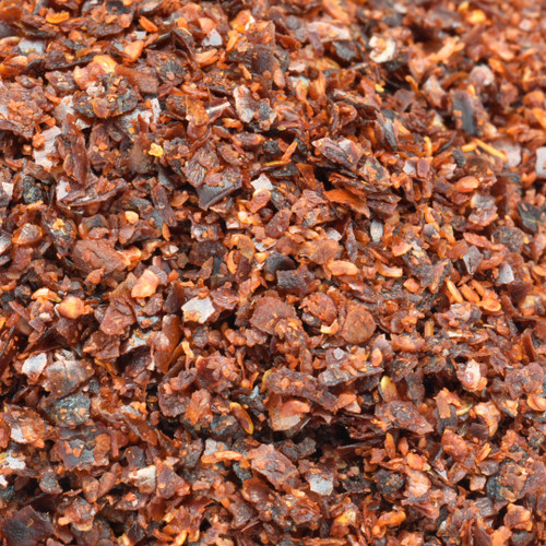 Aleppo pepper, crushed