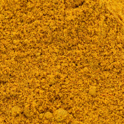 aji amarillo, ground