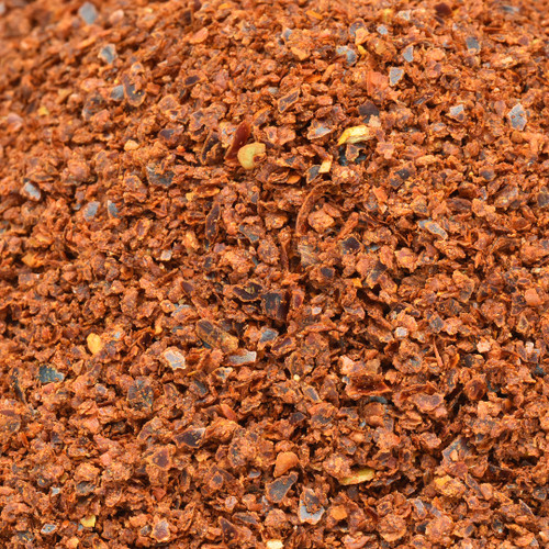 Gochugaru Korean chile flakes, crushed