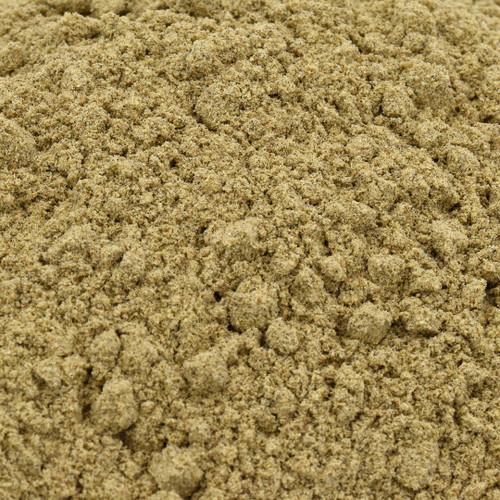 cardamom seed, ground