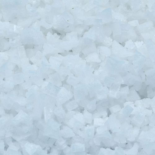 Appalachian sea salt, hand harvested by J.Q. Dickinson Salt - Works