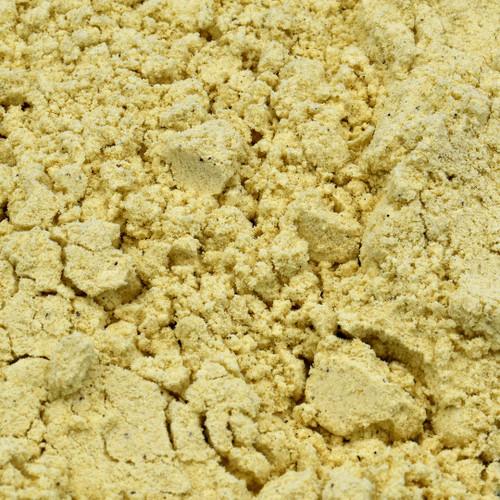 mustard, Dijon, powder, non-GMO