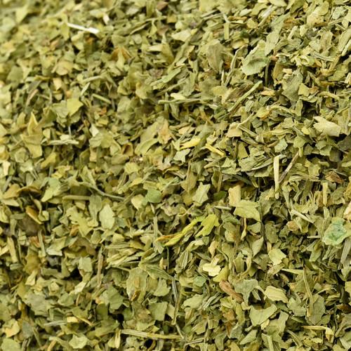 parsley, flat leaf, flakes