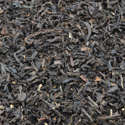 Assam black tea, TGFOP, organic