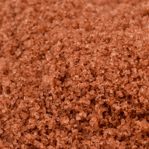 Hawaiian, Alaea red sea salt, fine
