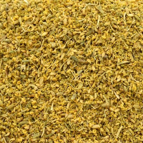 fennel pollen, organic
