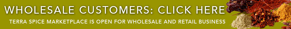 Wholesale Customers: We are still open for business. Click here.