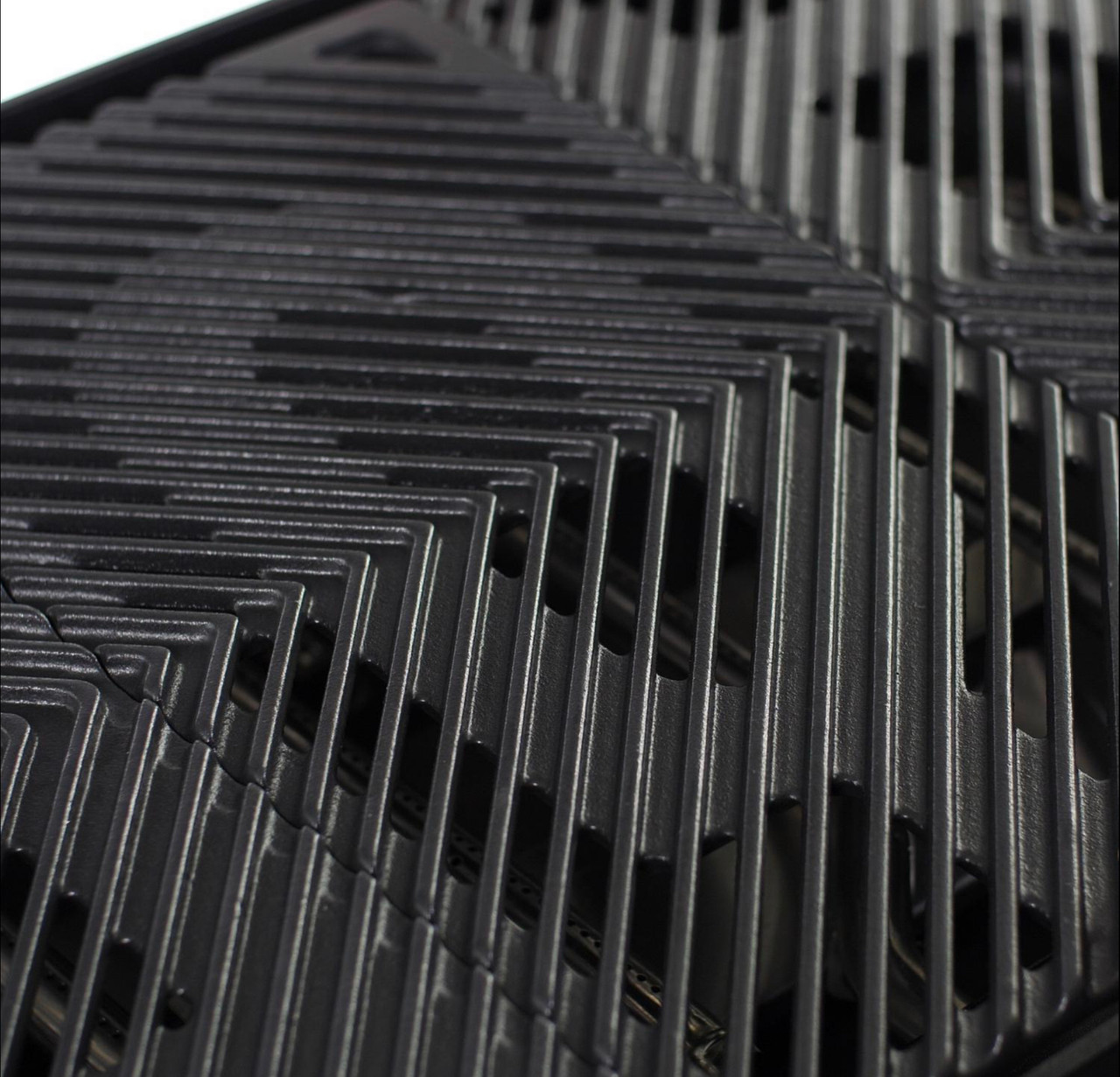 Nonstick cast-iron Grill