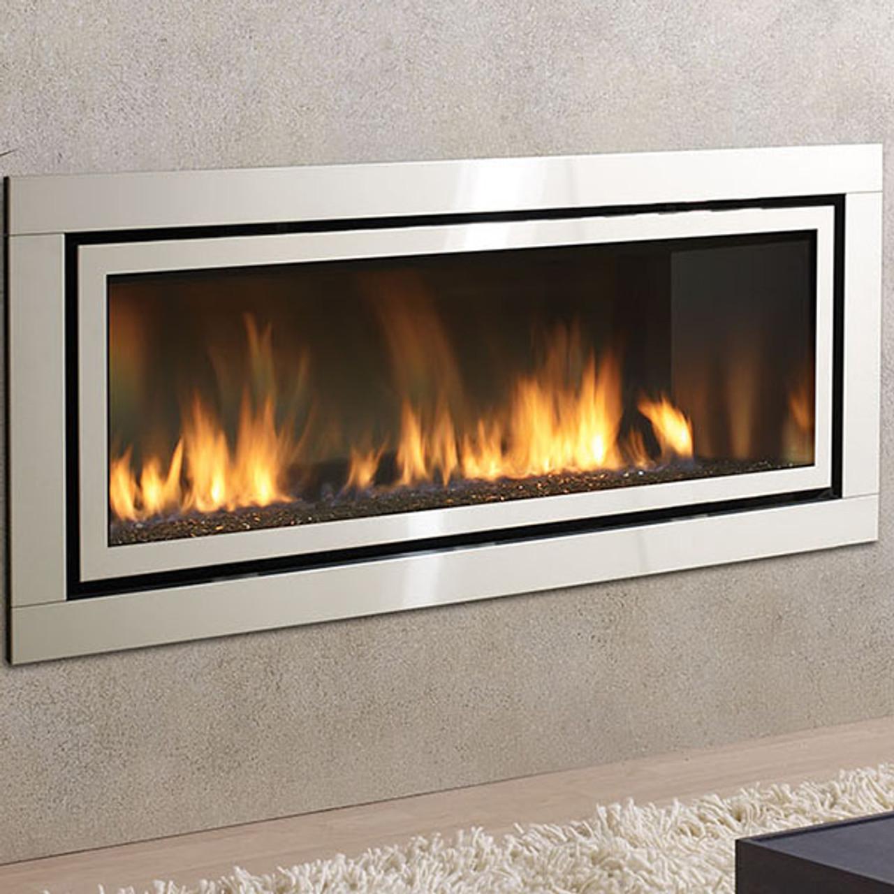 Outstanding Regency Horizon Hz54E Gas Fireplace Westchester Interior Design Ideas Jittwwsoteloinfo