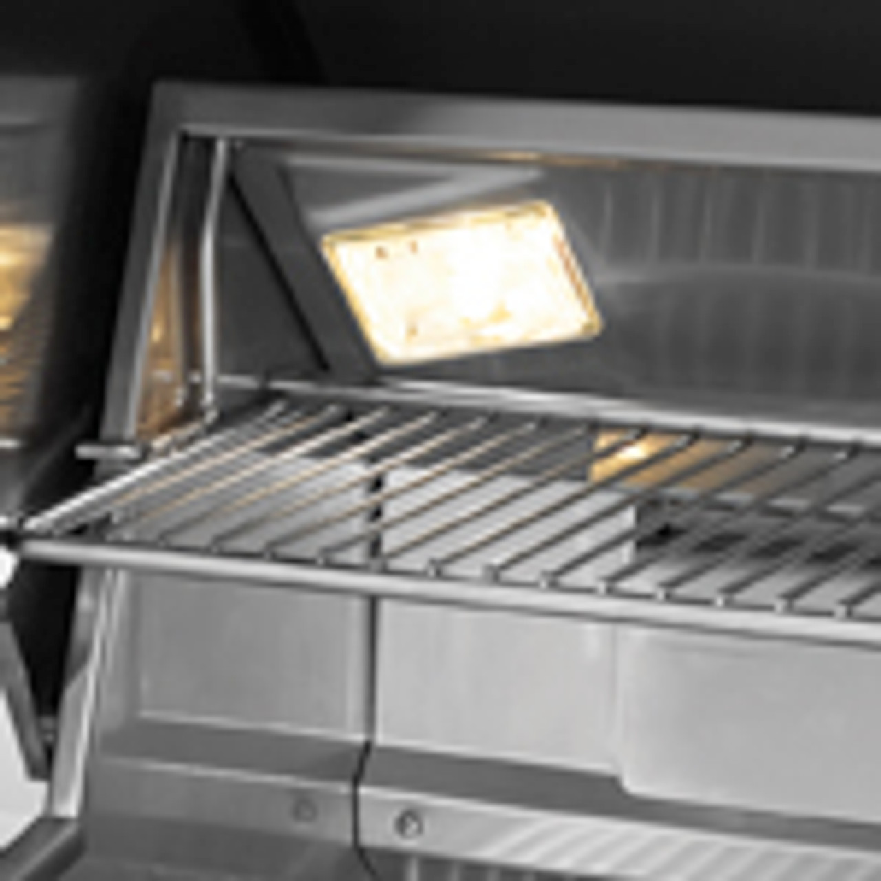 Build Your FireMagic Echelon Built-In Grill