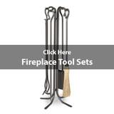 Fireplace Tool Sets