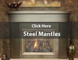 Steel Mantels