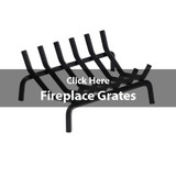 Fireplace Grates/ Custom Baskets