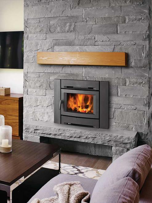 Alterra® CI1150 Wood Insert