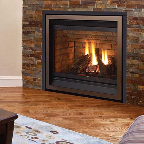 Regency® Panorama® P33 Gas Fireplace