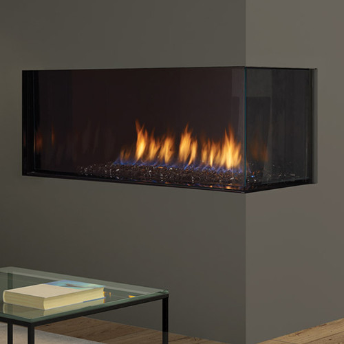 Regency® City Series™ Chicago Corner 40RE Gas Fireplace