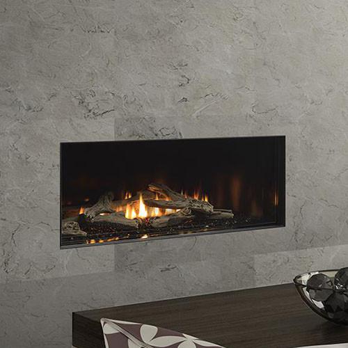 Regency® City Series™ New York View 40 Gas Fireplace