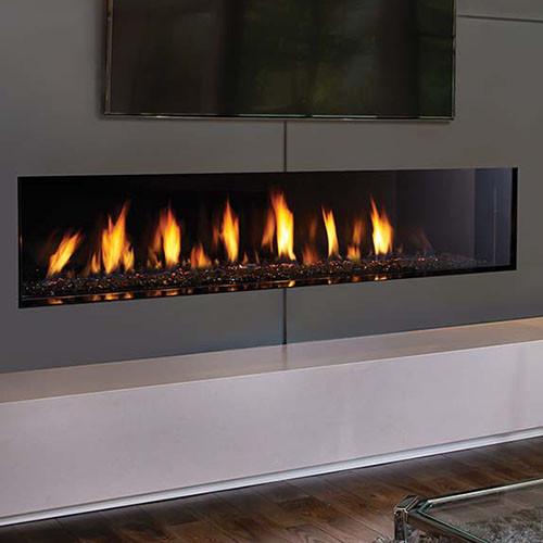 Regency® City Series™ New York View 72 Gas Fireplace