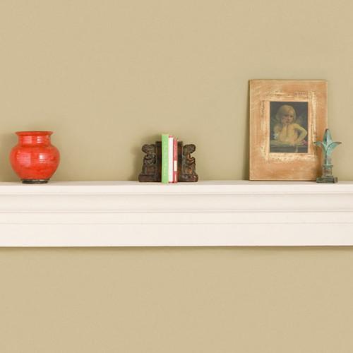 Premier Mantels - Thin Cast Stone - Spencer Shelf