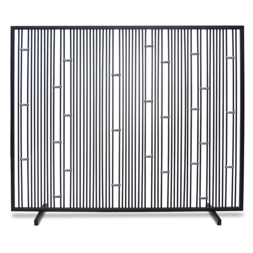 Pilgrim Single Panel Arden Summer Screen - No Mesh