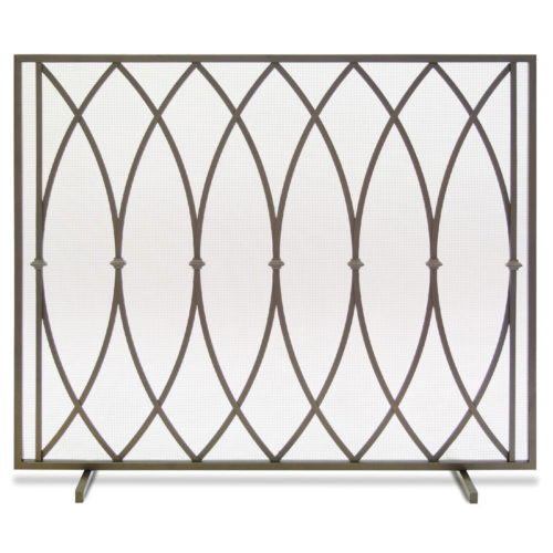 "Single Panel Addison Screen 39""W x 31.75""H"