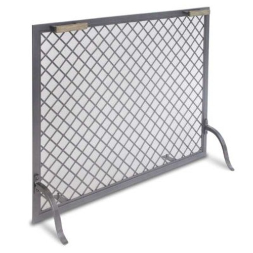 "Pilgrim Single Panel Stanton Screen 39""W x 31""H"