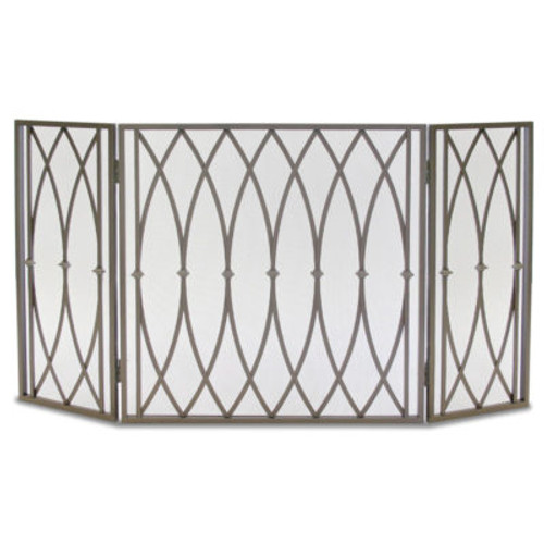 Pilgrim 3 Panel Addison Screen