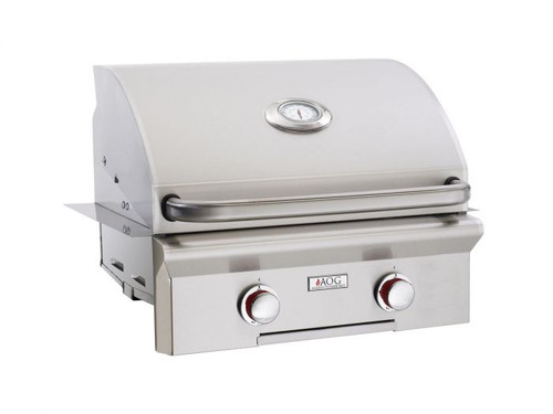 """Build Your AOG Built In Grill 24"""", 30"""" & 36"""""""