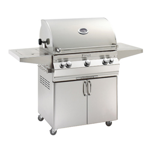 Build Your FireMagic Aurora Freestanding Grill