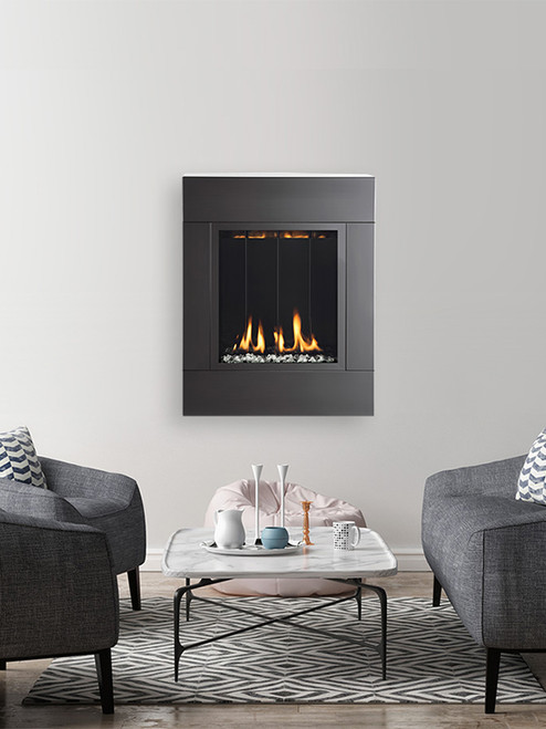 Solas One6 VF Vent-Free Gas Fireplace