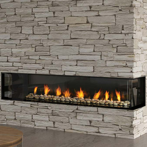 Regency® City Series™ San Francisco Bay 72 Gas Fireplace