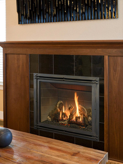 Bayport 36 Gas Fireplace