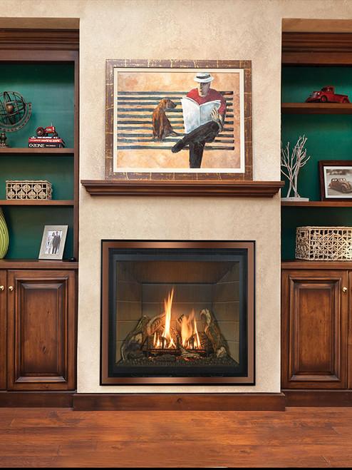 Bayport 41 Gas Fireplace