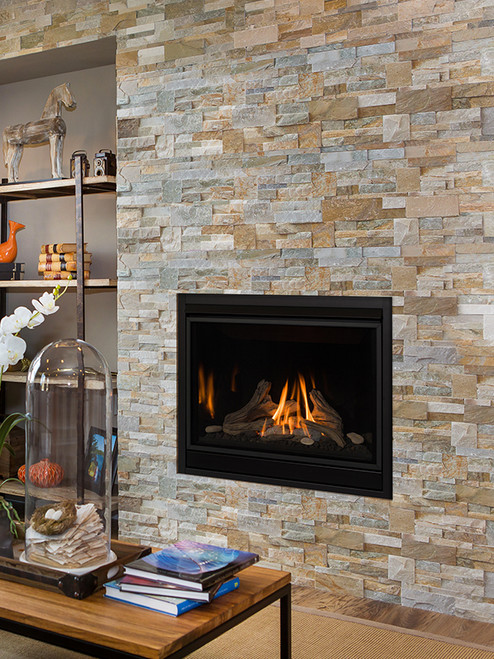 SP34 Direct Vent Gas Fireplace