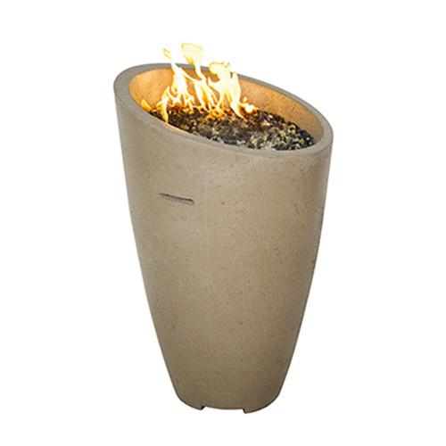 Eclipse Fire Urn