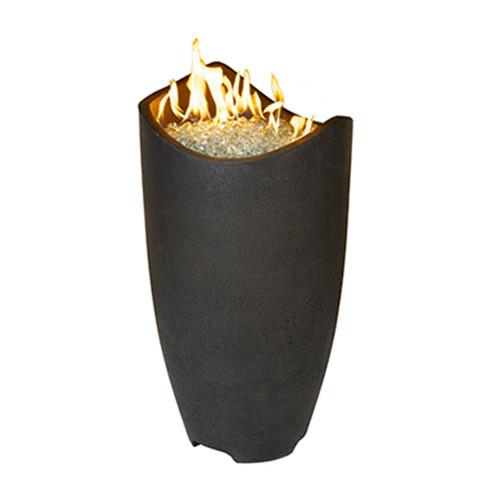 Wave Fire Urn