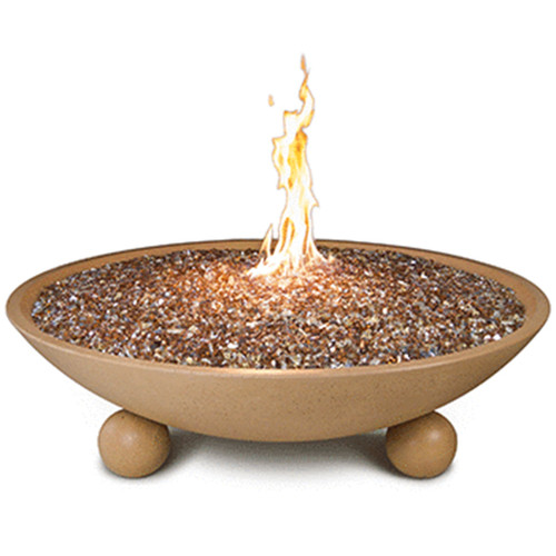 48″ Versailles Fire Bowl