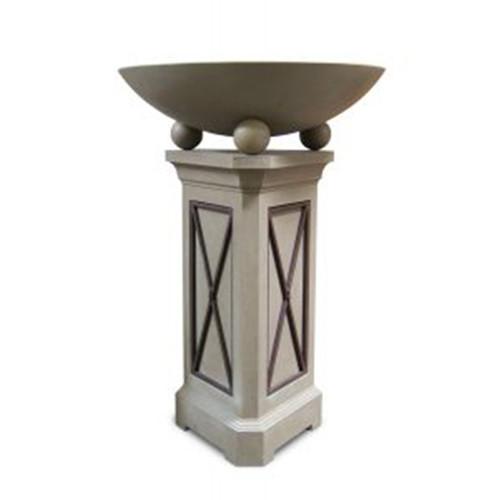 54″ Pedestal