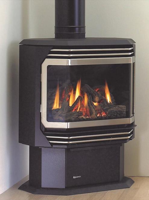 Ultimate™ U39 Gas Stove