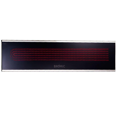 "33"" Platinum Smart-Heat Electric"