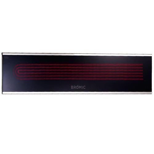 "50.2"" Platinum Smart-Heat Electric"