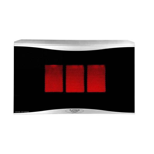 Platinum Smart-Heat 3 Burner Heater