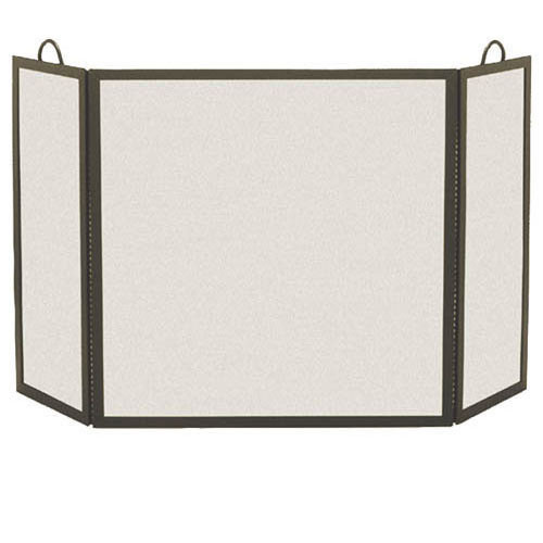Pilgrim Rectangular Folding Screen (Multi Sizes and Finishes Available)