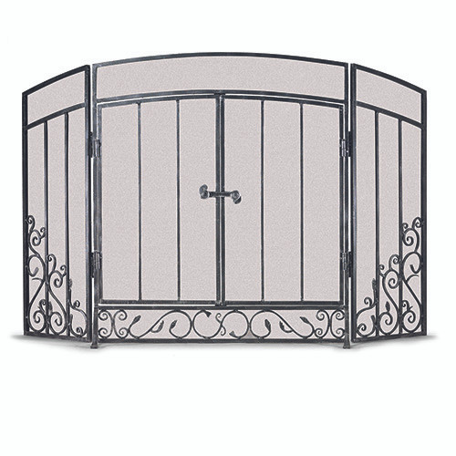 Pilgrim Renaissance Door Screen (Multi Finishes Available)