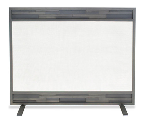 "Pilgrim Lanier Screen 39""W x 31""H"