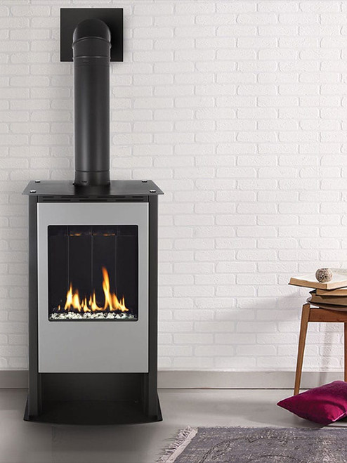 ONE6 FS Direct Vent Gas Stove