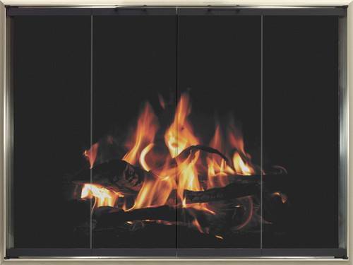 Legacy Arcadia Fireplace Door Pricing From $879-$1319